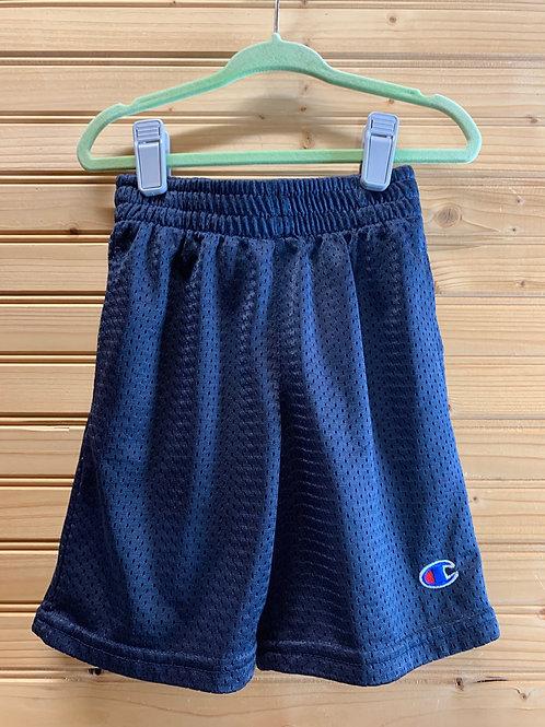 Size 3T Black Sport Shorts