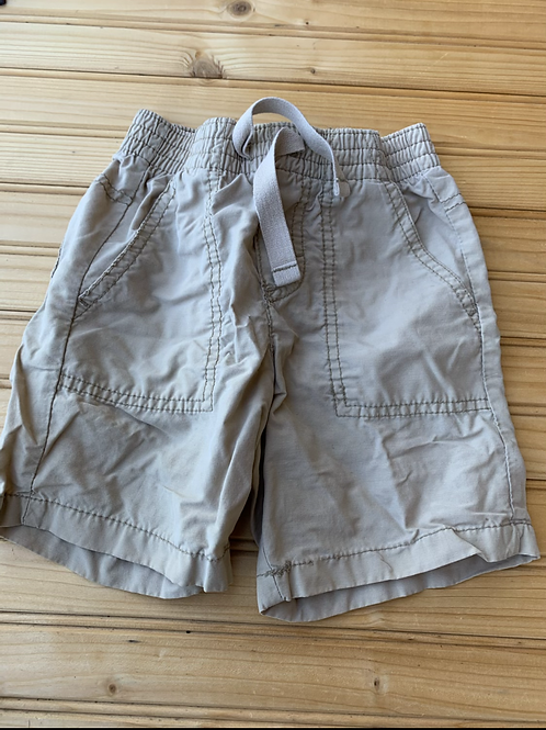 Size 2T OLD NAVY Tan Shorts