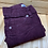 Size 6 Slim OLD NAVY Karate Flex Maroon Corduroys