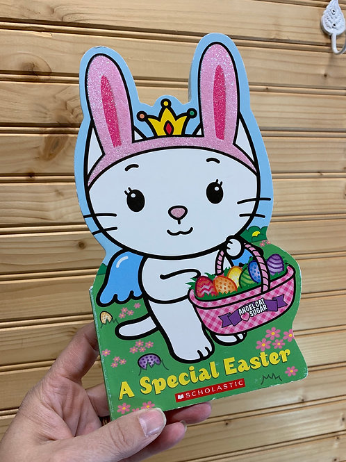 """A Special Easter"", Used Book"