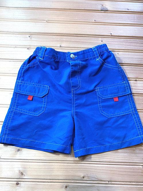 Size 24m BT KIDS Blue Shorts, Used