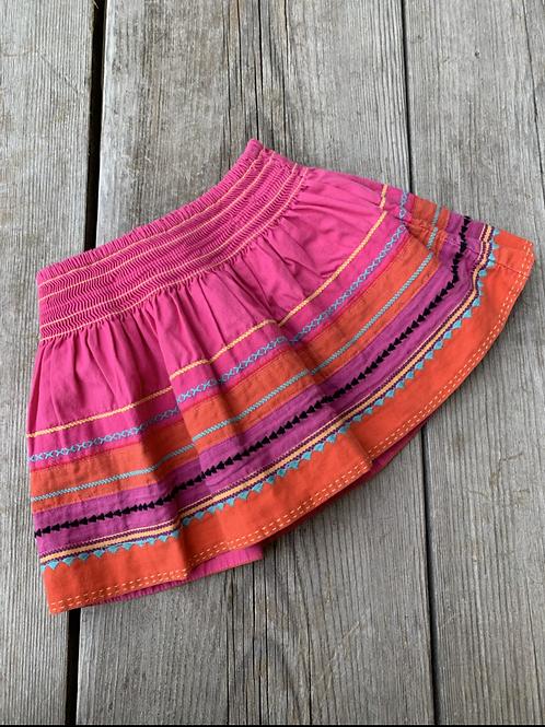 Size 12-18m BABY GAP Pink Cotton Skirt