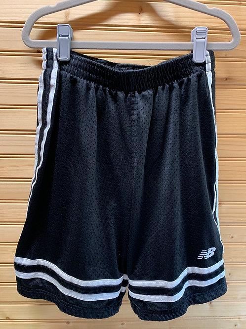 Size 10/12 Black Sport Shorts