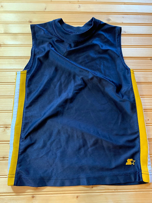 Size 6/7 Navy Tank Top, Used