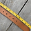 "38"" OLD NAVY Brown Leather Belt"