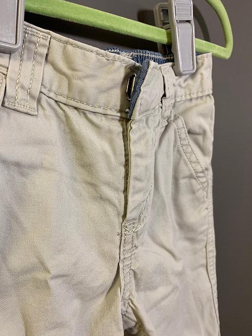 Size 3-6m GAP Taupe Pants
