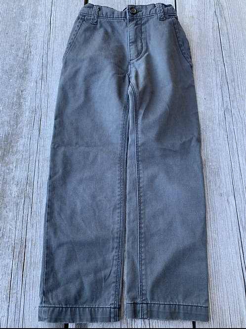 Size 7 OSHKOSH Grey Pants