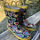 Size 1 Youth Colored Hearts Mud Boots