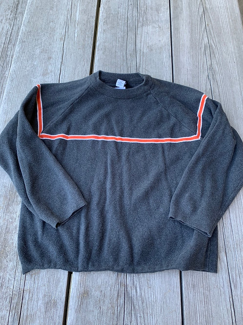 Size 7/8 Grey Sweater