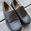Size 13 CHILDREN'S PLACE Dark Brown Shoes