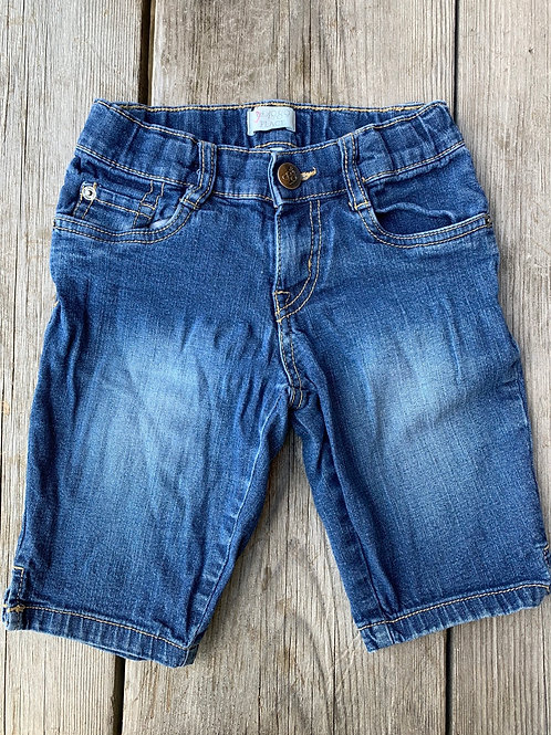 Size 8 Girls CHILDREN'S PLACE Jean Shorts, Used