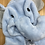 Size 0-9m Plush Elephant Bathrobe
