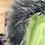 Size 2/3 2pc Purple Snowsuit