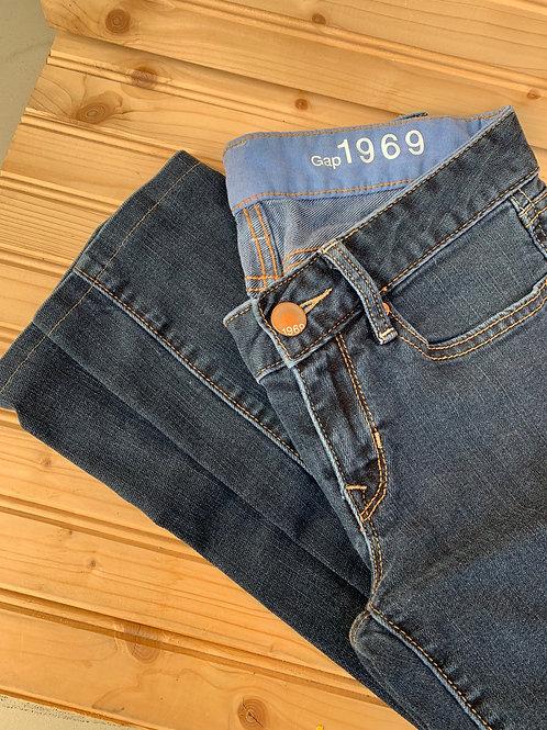 Size 25/0 R Women's GAP Skinny Jeans