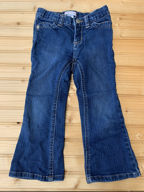 Size 3T OLD NAVY Stretchy Jeans, Used