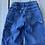 Size 7 Carpenter Jeans back