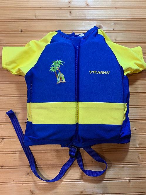 Size 30-50 lbs STEARNS Flotation Aid