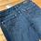 Size 12 Reg LEVI'S Slim Straight Jeans back