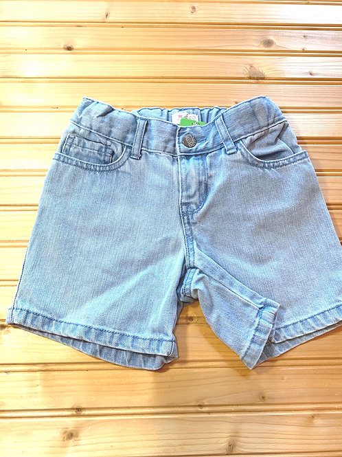 Size 6x/7 Jean Shorts