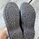Size 13 CHILDREN'S PLACE Dark Brown Shoes bottom