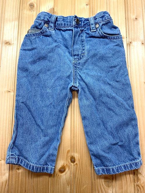 Size 3-6m CALVIN KLEIN Jeans