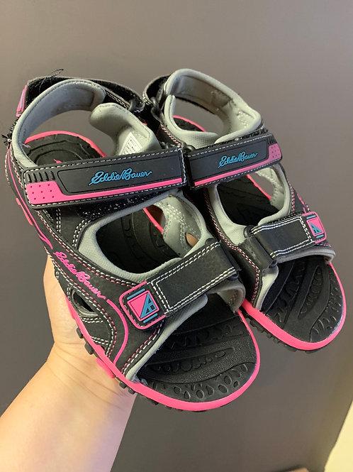 Size 3 Women's EDDIE BAUER Sandals