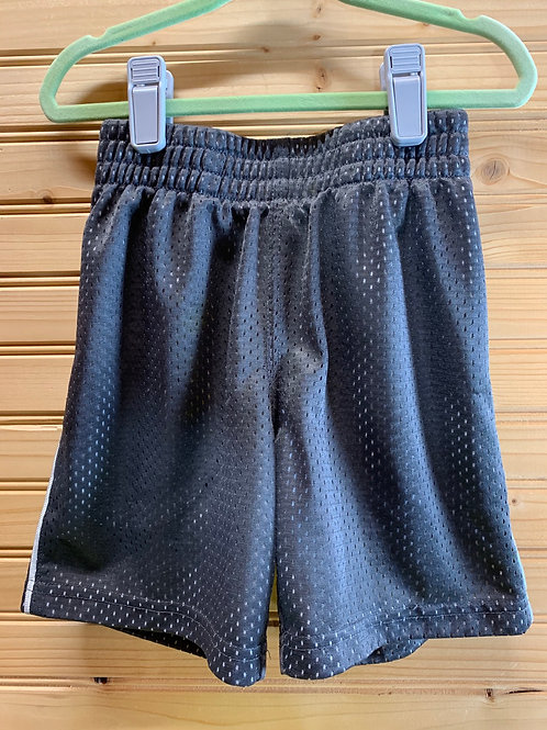 Size 3T JUMPING BEANS Grey Sport Shorts, Used