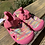 Size 6 KIDGETS Pink Water Shoes