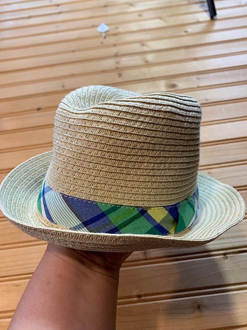Size 12-18m Straw Hat