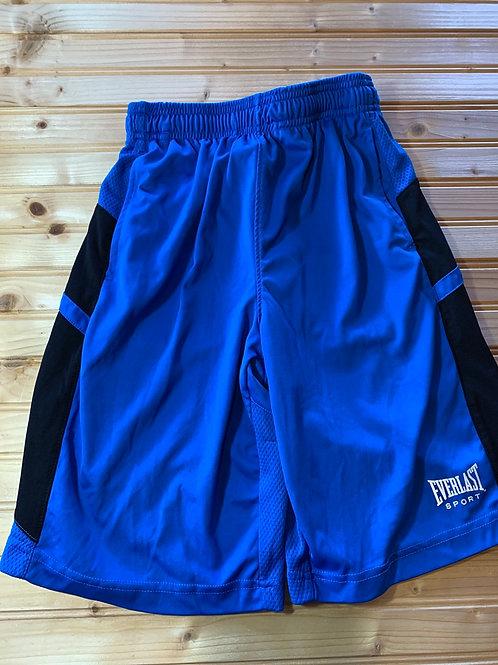 Size 10/12 Kids Blue Shorts