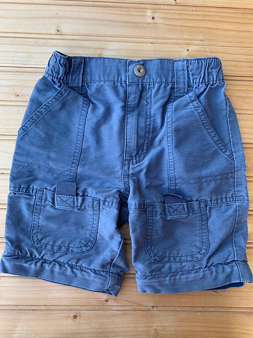Size 12m Grey Shorts
