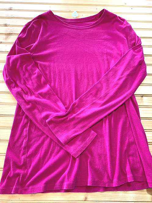 Size XL Maternity Pink Top