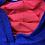 Size 10/12 AVIA Blue Hoodie