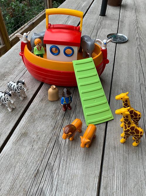 Ark toy set