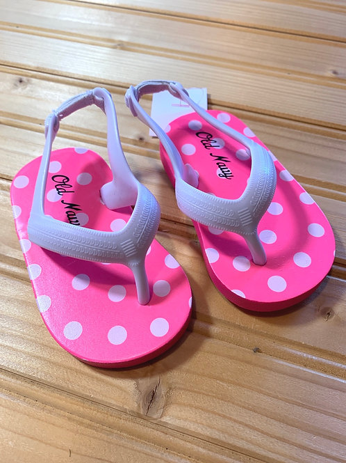 Size 3 Infant Flip Flops