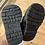 Size 5W Little Kids Black Shoes bottom