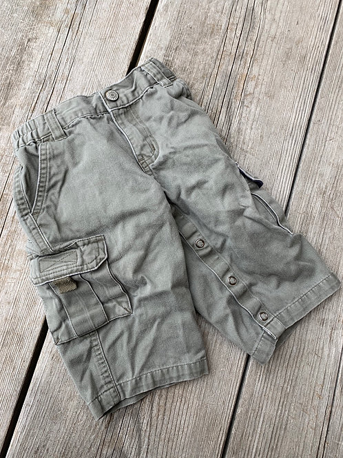 Size 12m CARTER'S Cargo Pants