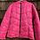 Size 10/12 Youth ATHLETECH Pink Puff Jacket