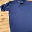 Size 14/16 Kids Navy Polo