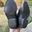 Size 9.5 Lil Kid FADED GLORY Black Cowboy Boots