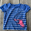 Size 24m DR SEUSS One Fish Tee