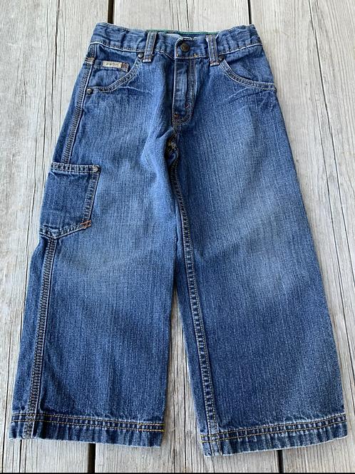 Size 5 Reg LEVI'S Jeans