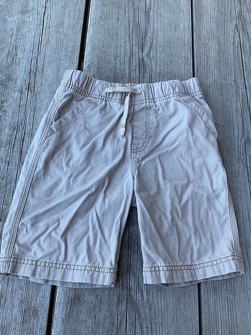 Size 7 Tan Shorts