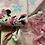 Thumbnail: CRIB SET Minnie Mouse Nursery Set, Used