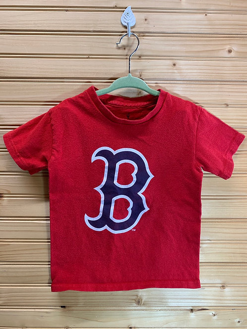 Size XS Boston Red Sox Shirt, Used