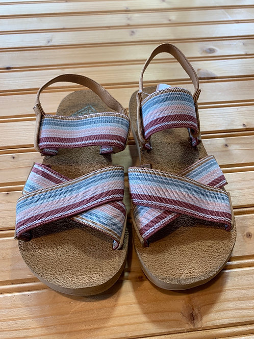 Size 13 Cushioned Sandals