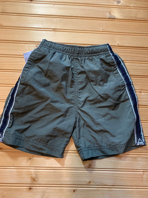 Size 4T Olive Green Shorts