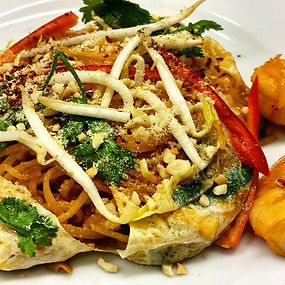 The best #padthai in #thailand #tipsamai