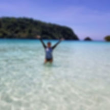 This crystal clear water! #nofilterneede