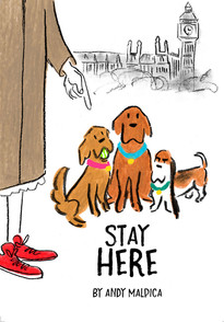 """""""Stay Here"""""""